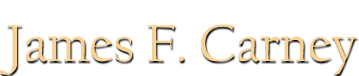 The Law Offices of James F. Carney logo
